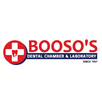 Logo -Booso's Dental