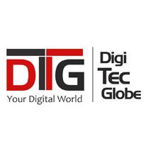 Logo – Digi Tec Globe