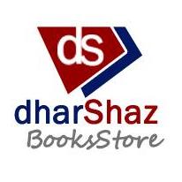 Logo – Dharshaz Bookstore